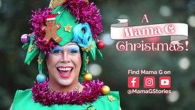 Mama G Christmas Story Time