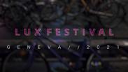 GENEVA LUX Festival 2021