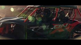 2020 Honda Talon 1000X-4 & 1000X-4 FOX Live Valve