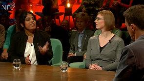Kinderwens Vlaanderen - Van Gils & gasten