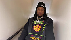TBM Bandz X Prophet Idris