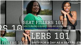 Seat Fillers 101 Trailer