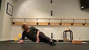 Yin Yoga with Jill