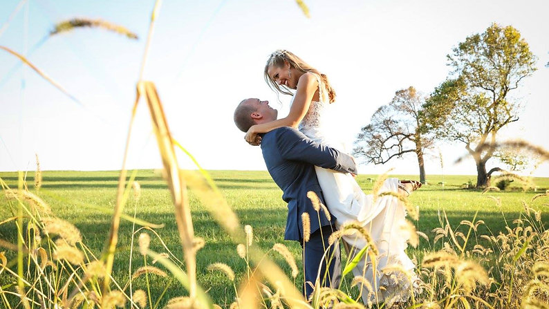 Glen Ellen Farm, Elegance And Romance On Your Special Day