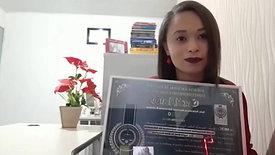 Ingrid Gonçalves Advocacia recebe homenagem e premiação pela ANCEC