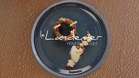Hôtel-Restaurant Le Landemer