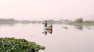 Fisherman of Krishna- Student Documentary film