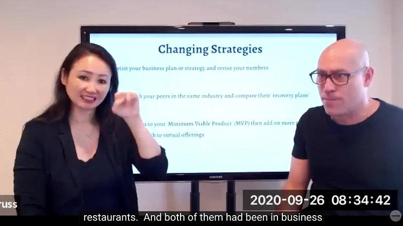 Y-Summit Sept 2020 Conference Videos
