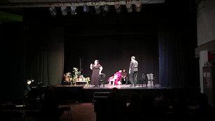 """""""È ben altro il mio sogno!"""" from Il tabarro, Puccini"""