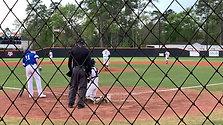 Jon Shields Houston Christian HS curve-fastball strikeout 3-2020