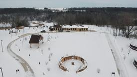 Camp Aramoni - Drone Promo