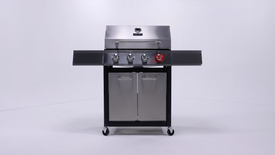 Dyna-Glo Grill Product Ad 2021