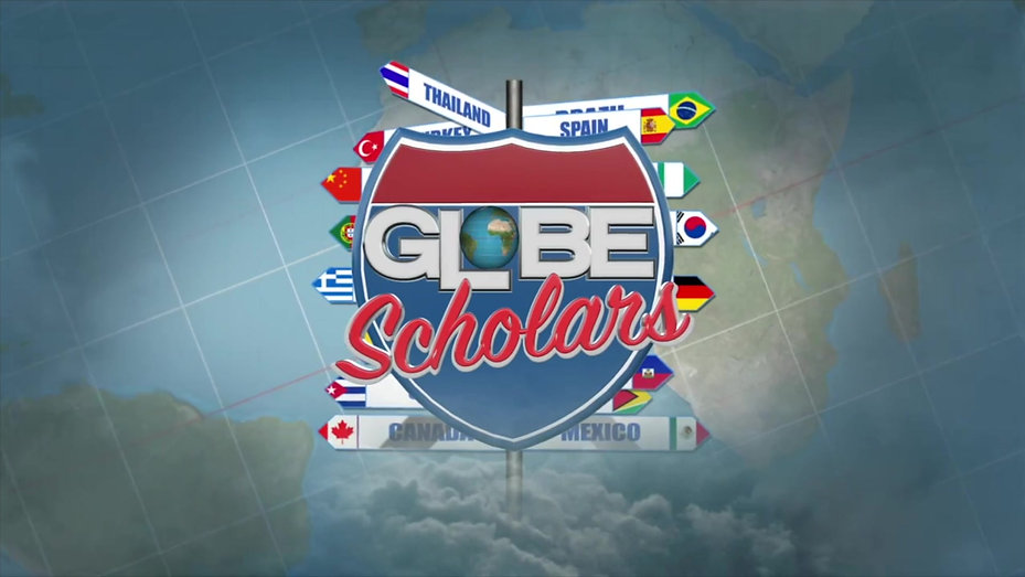 Globe Scholars Promo