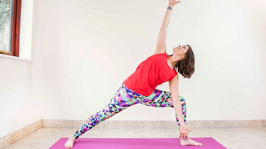 Yoga Class Subscribers