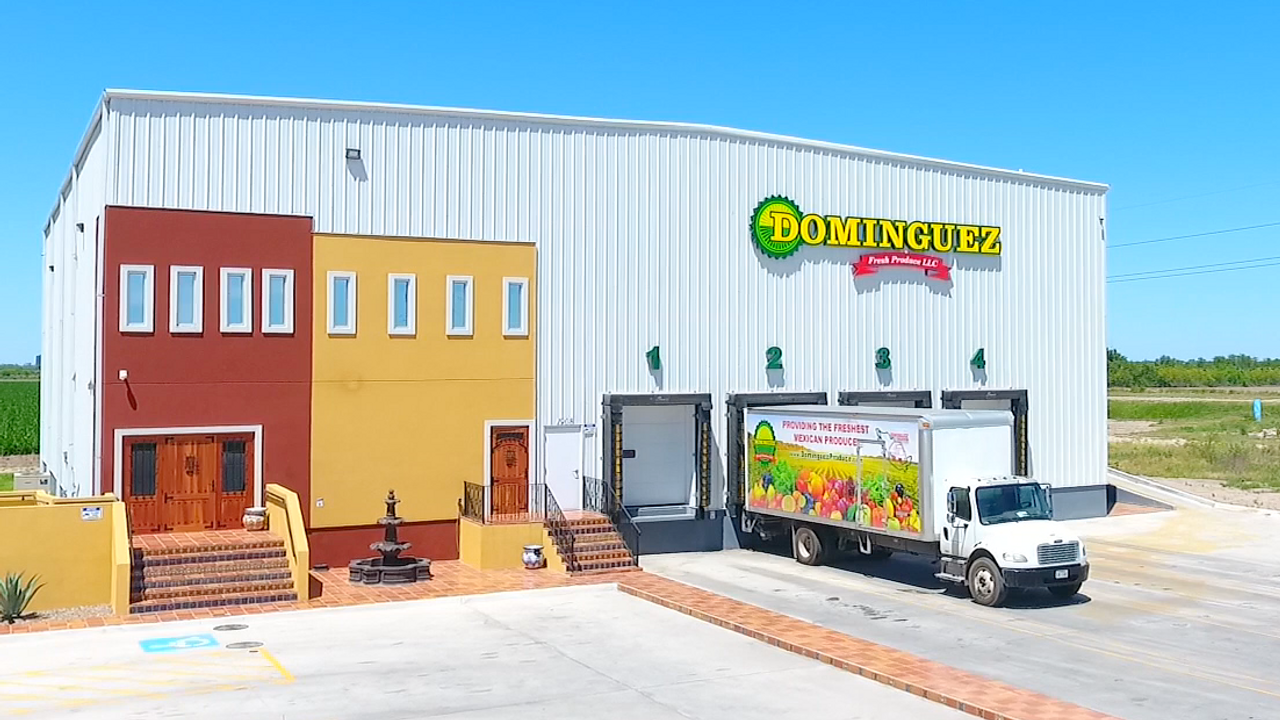 Dominguez Produce Corporate Video NOV 2020 (English Version)