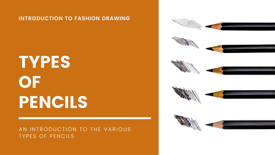 Types of Pencils