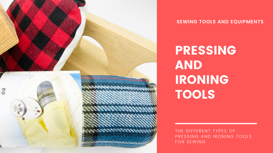 Pressing and Finishing Tools