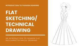 Flat Sketching