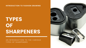 Types of Sharpeners