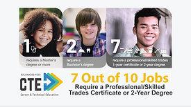 Kalamazoo RESA Career & Technical Education Millage Proposal