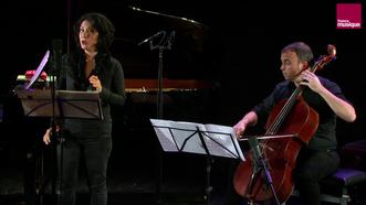 Benoît Menut : Qui donc... qui donc (Maya Villanueva/Patrick Langot)