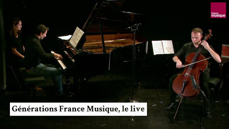 Debussy / Tôn Thât Tiêt