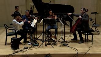 Syntonia - Maya Villanueva / Debussy Faune