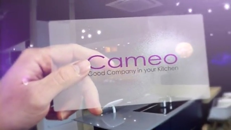 Cameo Showroom