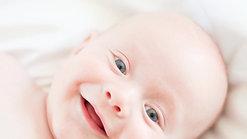 Maverick Dean - 4 Months Old