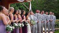 Reeves Wedding