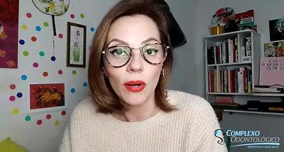 TESTEMUNHO - CAROLINA BARROS