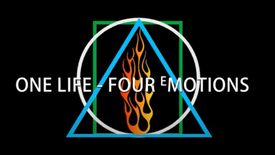 ONE LIFE- FOUR (E)MOTIONS
