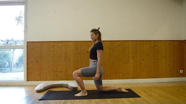 Yoga Pré Natal 3 - TECHNIQUES DE BASE