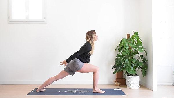 Yoga Pré Natal 8 - INVERSIONS & GROSSESSE