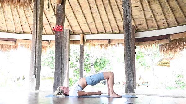 Yoga Pré Natal 2 - BOUGER ET RESPIRER