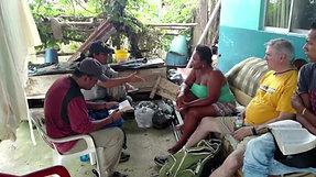 Mission Trip Ecuador 2017