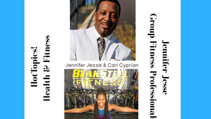 Brand One! w/Guest Jennifer Jesse
