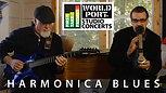 HarmonicaBlues-WORLD PORT-z09-1080