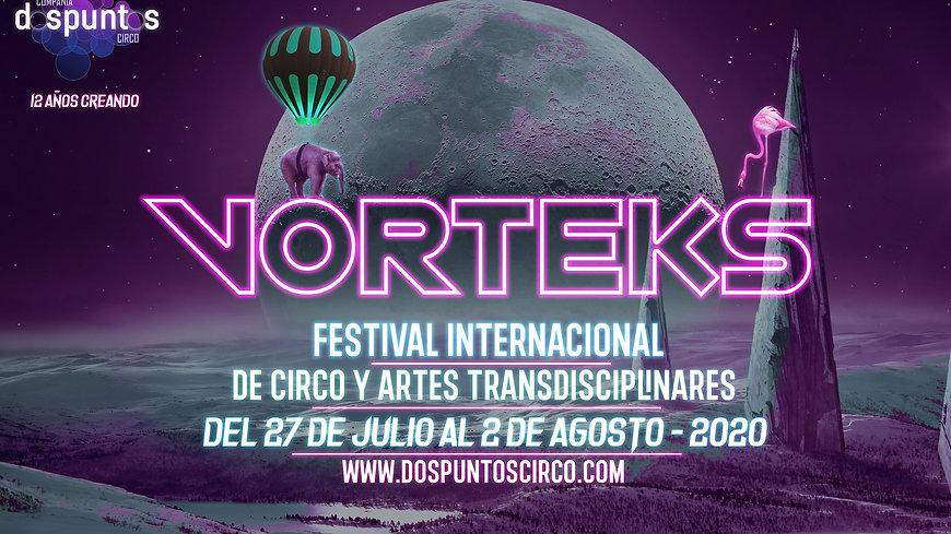 Vorteks Festival