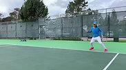 ATP Backhand Analysis