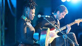 MAISHA – an Afro-European Music Experiment