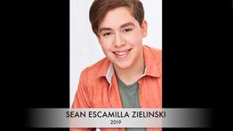 2019 Sean Escamilla Zielinski reel