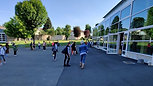 Visite Guidée Collège Sainte-Anne