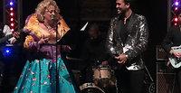 Jasper Taconis en Karin Bloemen