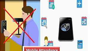 Artatel mobile attendance