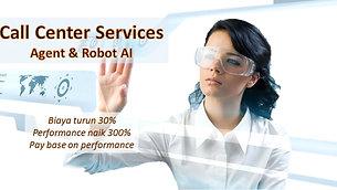 AI-Telecollection