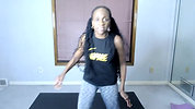 Cardio Dance 30 mins with Blooper
