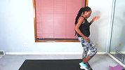 Cardio Dance Remix 5 mins - A