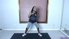 Cardio Kickboxing 50 mins