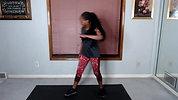 Cardio Dance 50 mins - A
